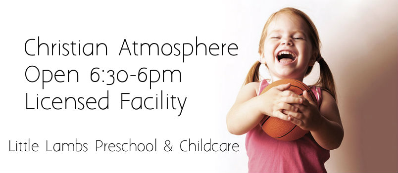 Preschool & Childcare